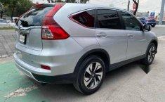 Honda CRV 2016 5p i-Style L4/2.4 Aut-8