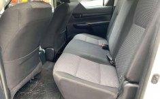 Se pone en venta Toyota Hilux 2018-11