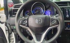 Honda Fit 2019 5p Hit L4/1.5 Aut-10