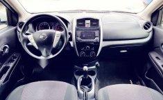 Nissan Versa 2017 1.6 Advance At-11