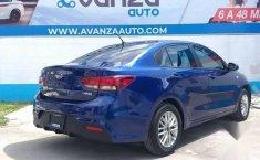 Kia Rio 2020 1.6 Sedan LX Mt-8