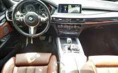 BMW X5 2017 4.4 Xdrive50ia Excellence At-6