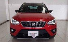 Seat Arona 2021 5p Xcellence L4/1.6 Aut-4