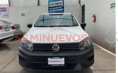 Se vende urgemente Volkswagen Saveiro Starline 2018 en Guadalajara-9