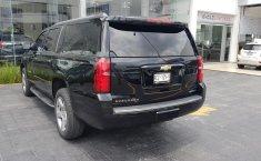 Chevrolet Suburban 2019 impecable en Tlalnepantla-8