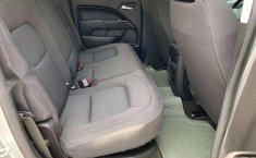 CHEVROLET COLORADO LT V6 4X4 2017-9