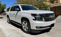 Chevrolet Suburban Premier at 4x4 factura original-15
