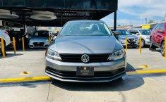 Volkswagen Jetta 2.0 2016 impecable en Zapopan-6