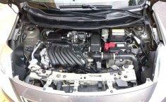 Nissan Versa 2014 Std Eqp Fact Agencia Unico Dueño-14