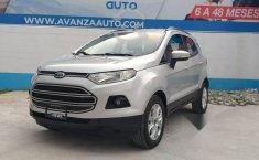 Ford EcoSport 2016 2.0 Trend At-12
