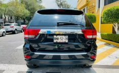 JEEP GRAND CHEROKEE LIMITED 2011-9