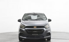 Chevrolet Beat 2020 impecable en Tlalnepantla-20
