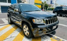 JEEP GRAND CHEROKEE LIMITED 2011-8