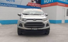 Ford EcoSport 2016 2.0 Trend At-11