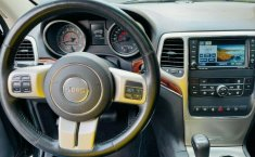 JEEP GRAND CHEROKEE LIMITED 2011-7