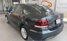 Volkswagen Vento 2020 4p Starline L4/1.6 Aut-12