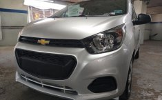 Chevrolet Beat 2020 barato en Cuauhtémoc-9