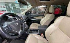 Honda CRV 2015 5p EXL L4/2.4 Aut-10