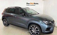 Seat Ateca 2020 5p Cupra L4/2.0/T Aut-11
