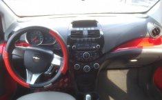 Venta de Chevrolet Spark 2015 usado Manual a un precio de 128000 en Tlalnepantla-9