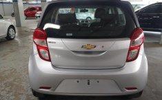 Chevrolet Beat 2020 barato en Cuauhtémoc-8