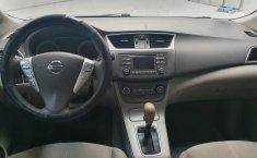 Nissan Sentra 2013 usado en Gustavo A. Madero-11