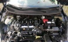 Venta de Nissan Versa 2020 usado Automático a un precio de 305000 en Xochimilco-9