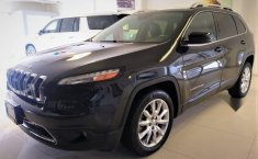 Jeep Cherokee 2015 2.4 Limited At-13