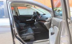 Auto Honda CR-V EXL 2015 de único dueño en buen estado-12