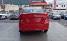 Se vende urgemente Chevrolet Beat LTZ 2019 en Monterrey-12