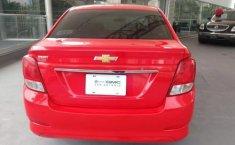 Se pone en venta Chevrolet Beat 2020-9