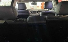 Kia Sorento 2016 5p EX PACK, V6 TA Piel QCP GPS 7-15