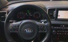 Kia Sportage 2017 en buena condicción-8