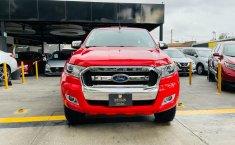 Ford Ranger 2019 impecable en Zapopan-7