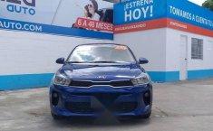 Kia Rio 2020 1.6 Sedan LX Mt-7