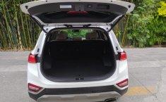 Venta de Hyundai Santa Fe Limited Tech 2019 usado Automática a un precio de 548000 en Puebla-8