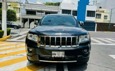 JEEP GRAND CHEROKEE LIMITED 2011-6