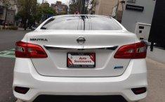 Nissan Sentra Advance 2017 barato en Álvaro Obregón-12