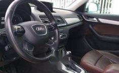 Audi Q3 2016 1.4 Luxury 150hp S-Tronic At-9