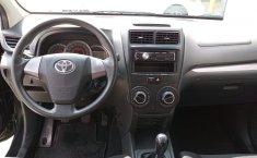 Toyota Avanza 2016 usado en Coacalco de Berriozábal-10