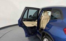 48243 - BMW X3 2019 Con Garantía-17