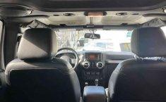 Jeep Wrangler 2014 en buena condicción-17