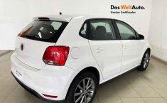 Volkswagen Polo 2020 impecable en Puebla-11
