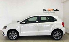 Volkswagen Polo 2020 impecable en Puebla-10