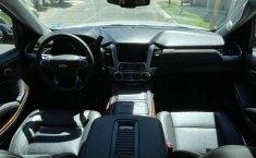 Chevrolet Suburban Premier at 4x4 factura original-13