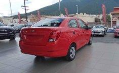 Se vende urgemente Chevrolet Beat LTZ 2019 en Monterrey-11