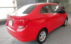 Se pone en venta Chevrolet Beat 2020-7