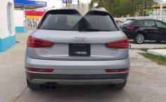 Audi Q3 2016 1.4 Luxury 150hp S-Tronic At-8