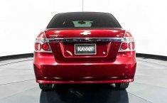Se pone en venta Chevrolet Aveo 2019-14