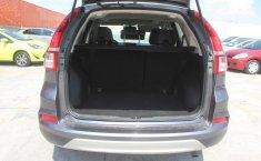 Auto Honda CR-V EXL 2015 de único dueño en buen estado-11